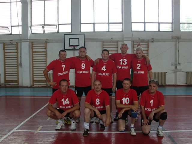 Old Boys Ocna Mures