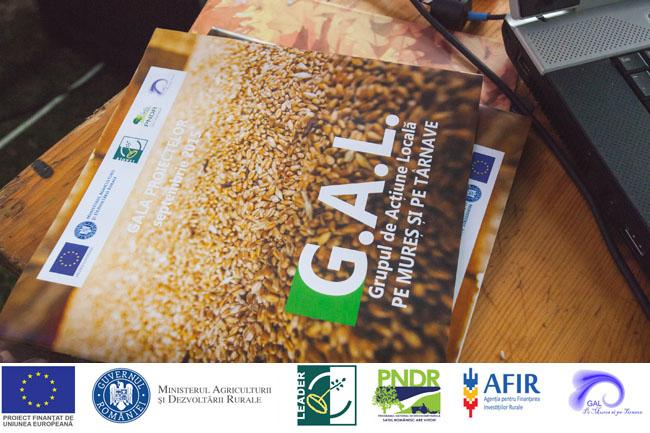 """Grupul de Acțiune Locală """"PE MUREȘ ȘI PE TÂRNAVE"""" anunță public lansarea primei sesiunii de cerere de proiecte pentru măsura 19.6/ 2A """"PRIMUL UTILAJ AGRICOL"""" – Sprijin pentru dezvoltarea fermelor mici"""