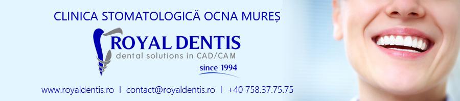 Clinică stomatologică Ocna Mureș