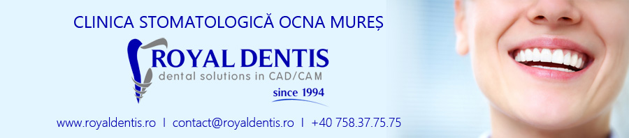 Clinica stomatologică Ocna Mureș